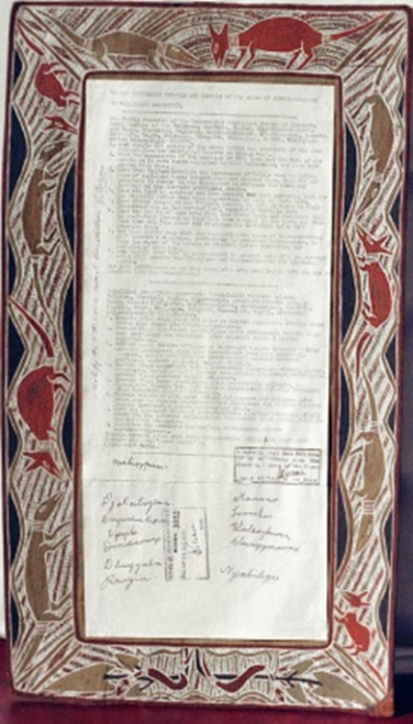 1963 petition 1