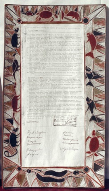 1963 petition 2