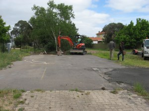 brunswick North West Primary site